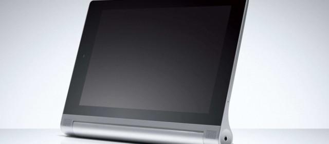 STOCKING STUFFER   Lenovo Yoga Tablet 2