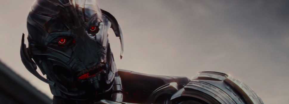 New Avengers: Age of Ultron Trailer!