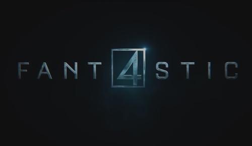 20th Century Fox releases a Fantastic Four teaser trailer
