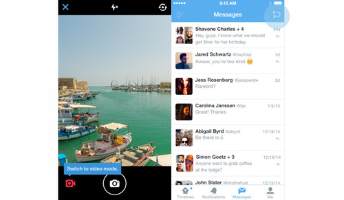 Twitter adds new features to its platform