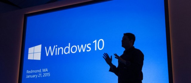 5 things you need to know about Windows 10