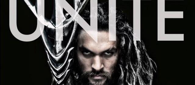 Jason Momoa IS Aquaman – Zack Snyder tweets teaser photo