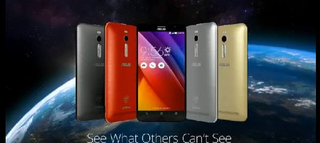 ASUS officially releases Zenfone 2 in Southeast Asia