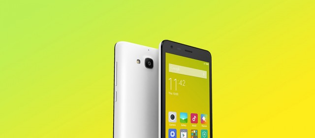 Xiaomi sets Redmi 2 local release on April 28