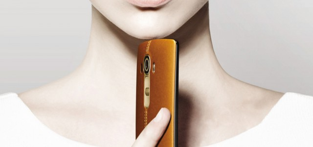 The LG G4 is now available for pre-order