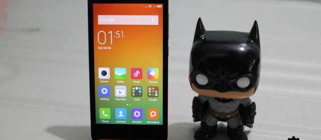 FIRST IMPRESSIONS | Xiaomi RedMi 2