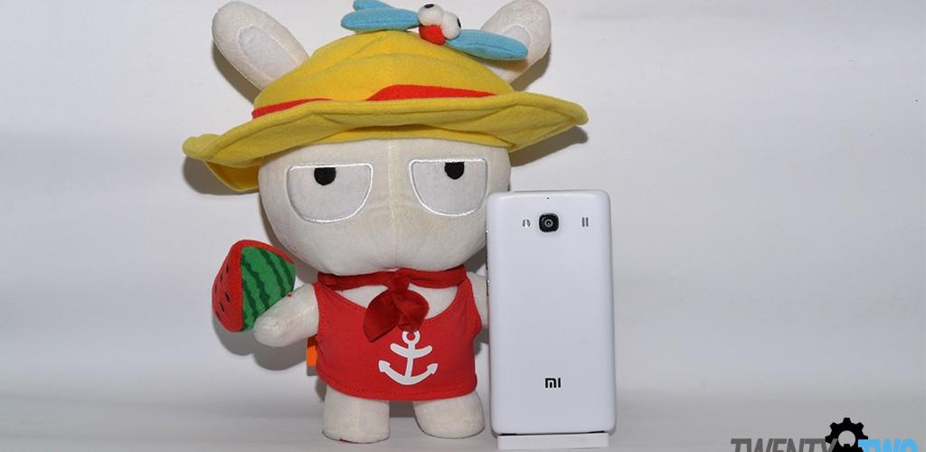 DAILY DRIVEN | Xiaomi RedMi 2