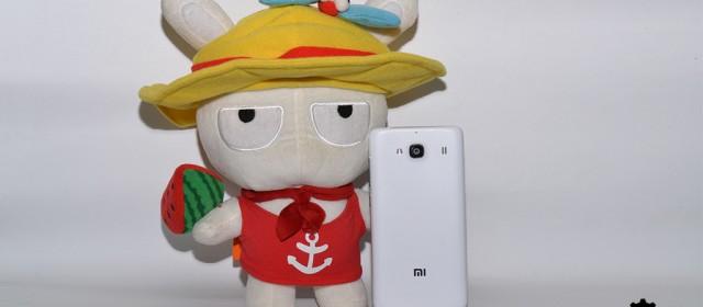 DAILY DRIVEN   Xiaomi RedMi 2
