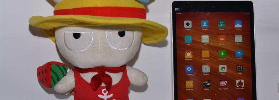 DAILY DRIVEN | Xiaomi MiPad