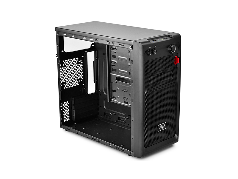 Deepcool mATX-ITX PC case