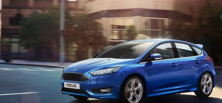 Ford Philippines launches a smarter Focus with EcoBoost