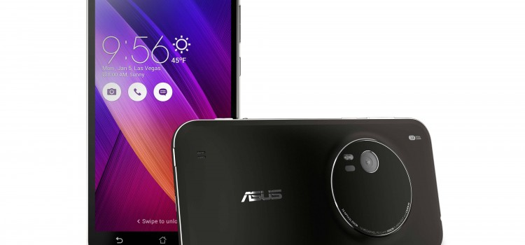 Zooming in to Philippines is the Asus ZenFone Zoom ZX551ML