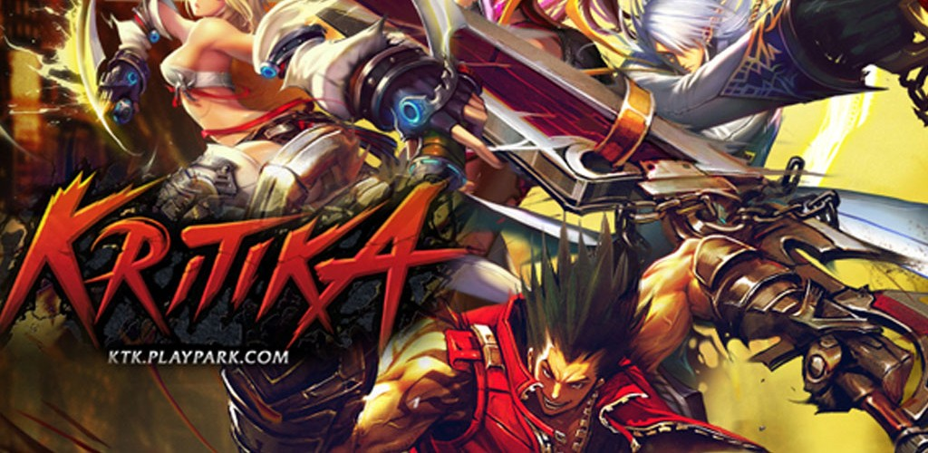 PlayPark PH announces Kritika Online launch date