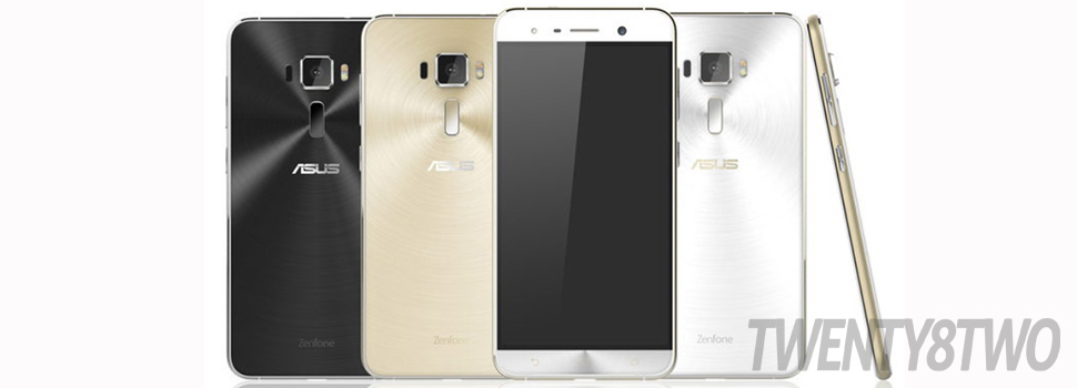 Asus Zenfone 3 countdown release in the Philippines!