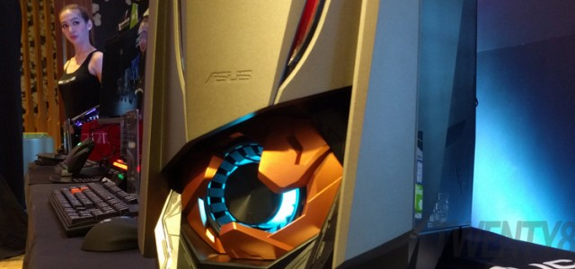 Built to Impress: The new ASUS ROG hardware line-up