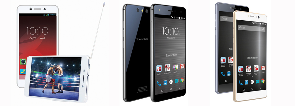 Starmobile introduces the Super Pack 600