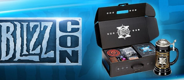 Blizzcon 2016 Virtual Tickets now available