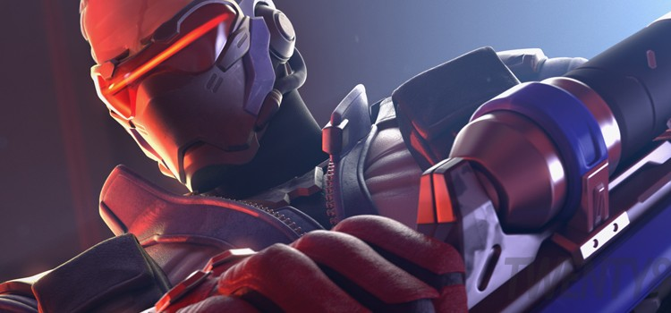 GAME REVIEW | Overwatch: Blizzard's Shiny New FPS