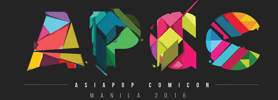 Asia Pop Comic Con 2016 announces schedule and 'Hall M'