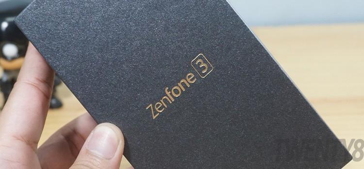 FIRST IMPRESSIONS | ASUS ZenFone 3 ZE552KL