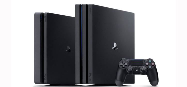 PlayStation 4 sells 6.2 million units during the 2016 Holiday Season