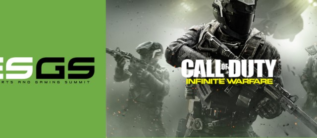 ESGS 2016 | Call of Duty: Infinite Warfare is One Hell of a Package