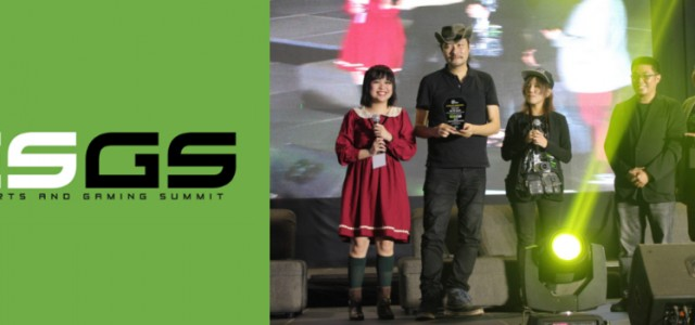 ESGS 2016   Koji Igarashi and his exciting new IP, Bloodstained: Ritual of the Night