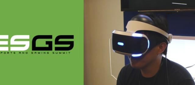 ESGS 2016 | A Tale of Three VRs