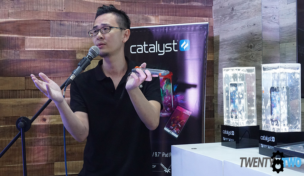 catalyst-cases-powermac-launch-andrew-lee-talk