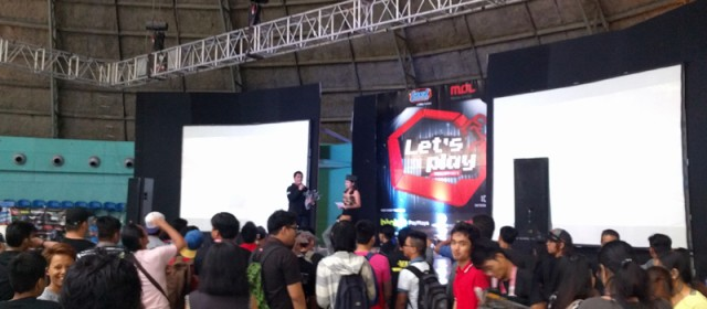 LoadCentral and MOL Philippines hold Let's Play! event