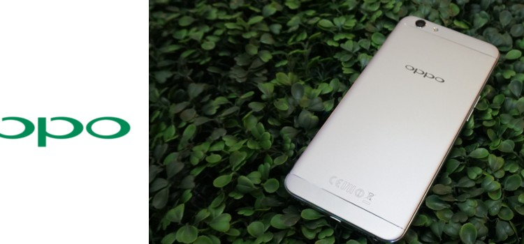 OPPO unveils the F1s limited along with their new endorser, Alden Richards