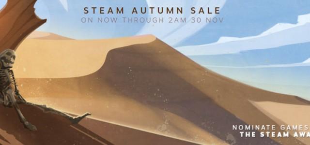 Five More Steam Sale Picks