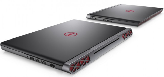 Dell outs new Inspiron 15 7000 series Gaming Laptops