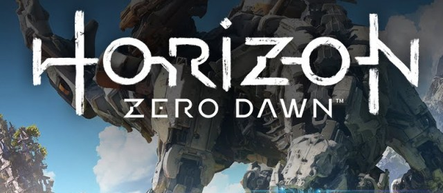Horizon Zero Dawn release, pre-order dates announced