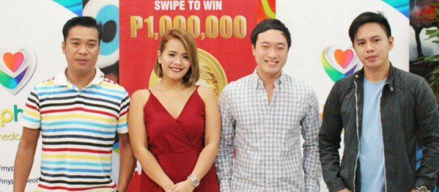 DJ Chacha is MyPhone Multimedia's newest endorser