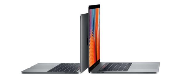 The 2016 Macbook Pro
