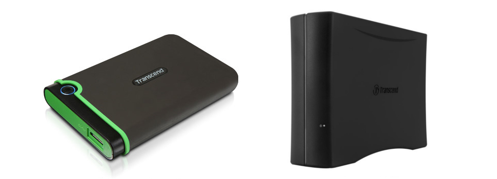 Transcend offers high-capacity Storage Solutions for your Chinese New Year Celebration