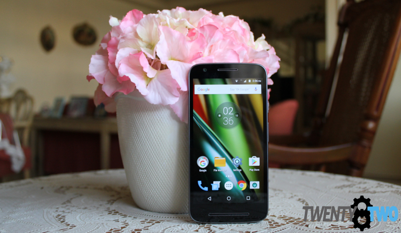 Moto E3 Power Review Image 1
