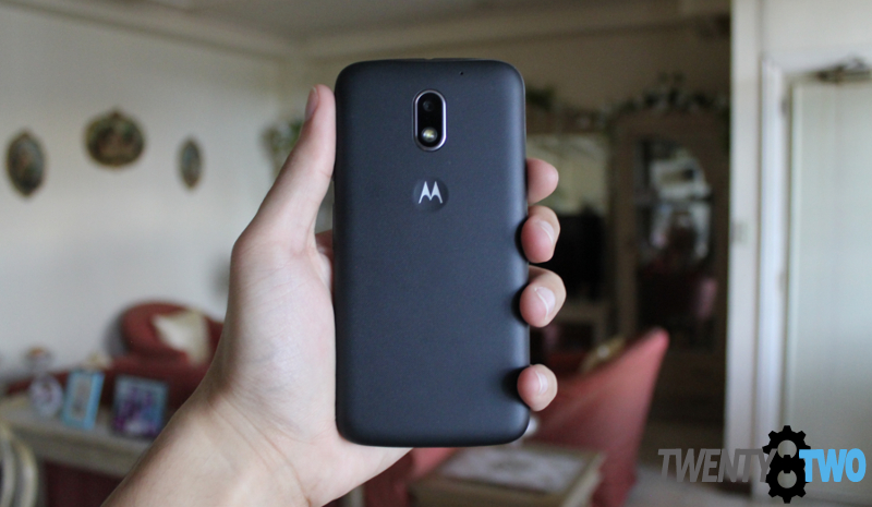 Moto E3 Power Review Image 2