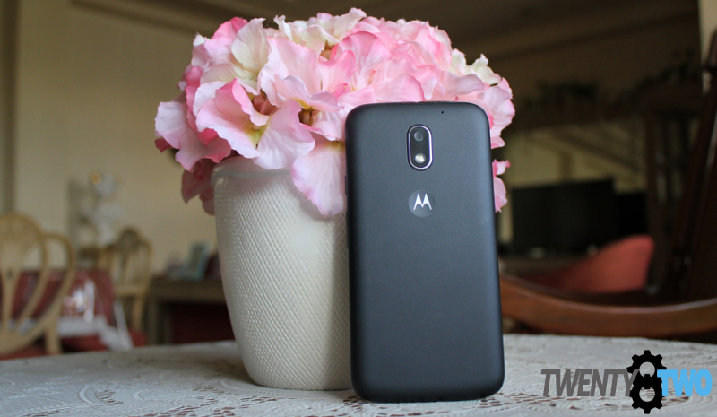 Moto E3 Power Review Image 8