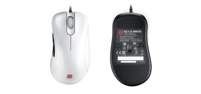 BeNQ ZOWIE Announces special edition of EC series gaming mice