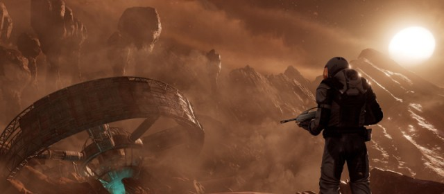 PlayStation®VR Title – Farpoint to be launched on May 16