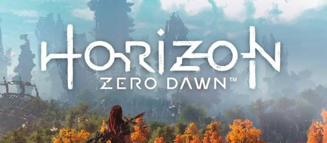 Horizon Zero Dawn Global Sales Exceed 2.6 Million