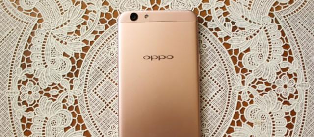REVISITED | OPPO F1s (4GB RAM, 64GB ROM version)