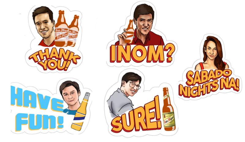 viber-san-miguel-beer-stickers-image