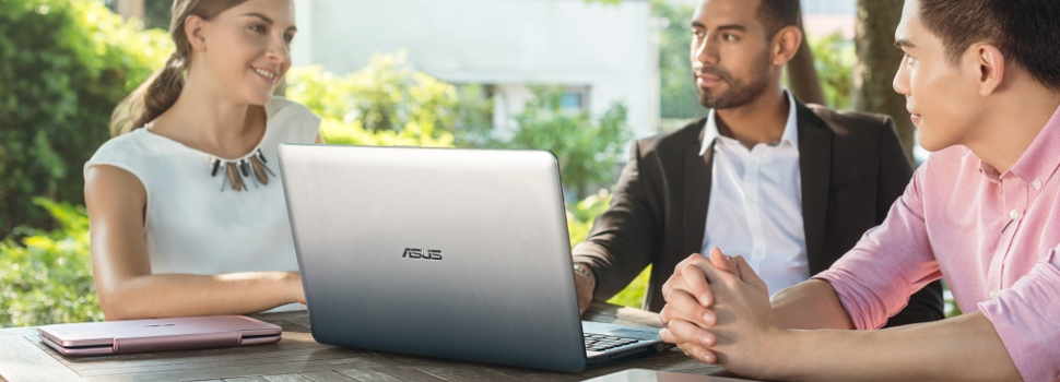 ASUS Announces its new Apollo Lake CPU-Based Notebooks