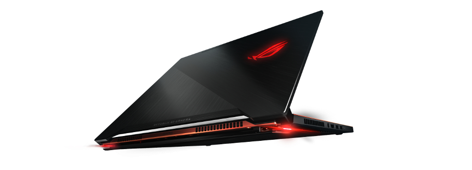 ASUS Republic of Gamers Launched in the Philippines its Powerful and Ultra-slim ROG Zephyrus GX501 Gaming Notebook