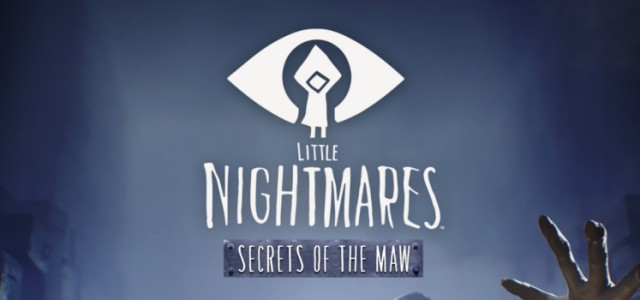 Expand your LITTLE NIGHTMARES™ experience with the expansion pass Secrets Of The Maw