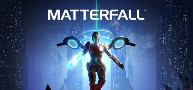 "Blu-Ray disc edition of ""Matterfall"" for PS4 available on August 16, 2017"