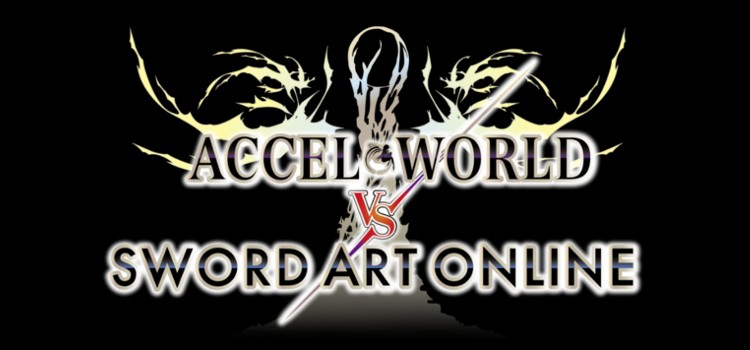 Worlds collide and chaos ensues as Bandai Namco Entertainment Asia releases Accel World vs. Sword Art Online